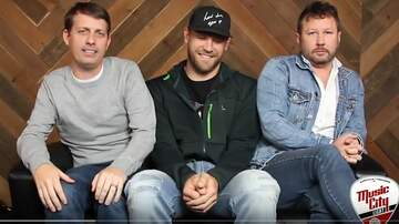 Tige and Daniel Tiny Couch - Tiny Couch Interview with Chase Rice