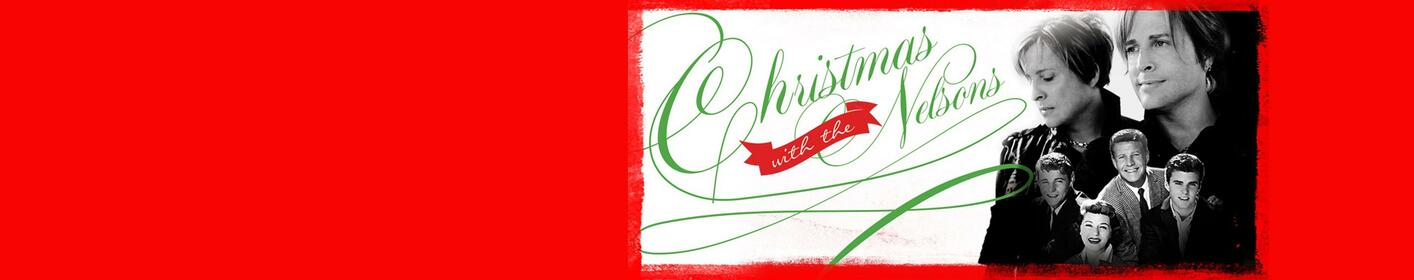 Enter to Win a Family 4 pk of Tickets to the Christmas with the Nelsons Concert at The Carlson Center >