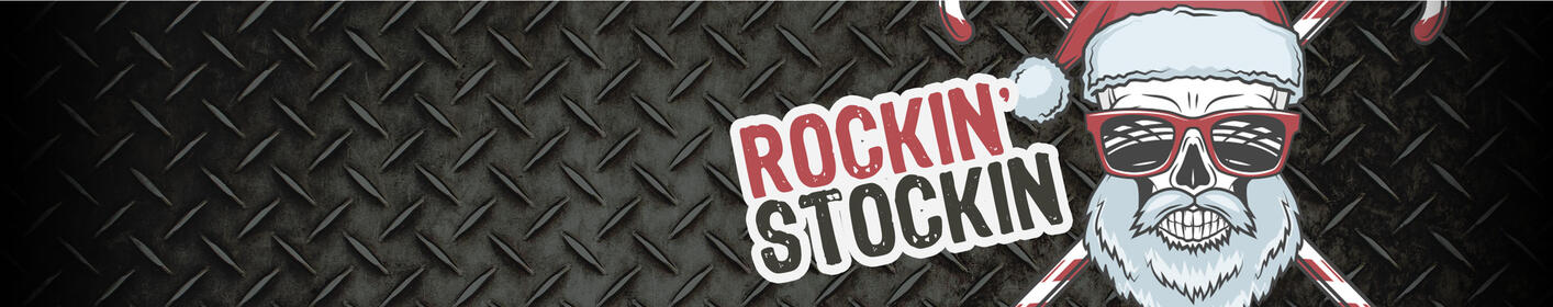 Listen weekdays through December 15th for your chance to win a killer prize from 98ROCK's Rockin' Stockin'!