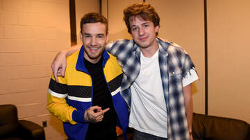 Jingle Ball - PHOTOS: Backstage At 106.1 KISS FM's Jingle Ball: Liam, Camila & More