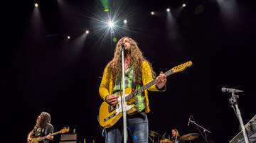 DC101 Office Party - J Roddy Walston and the Business Performing At DC101 Office Party 2017