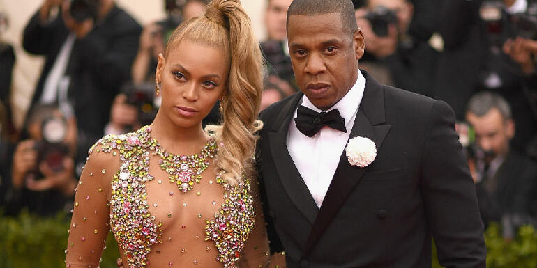JAY-Z Gets Real About Cheating On Beyonce