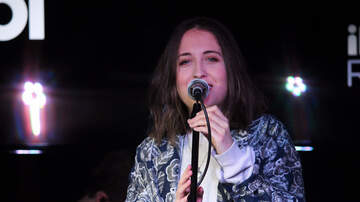 Southwest Sound Stage - Alice Merton | 11.30.17