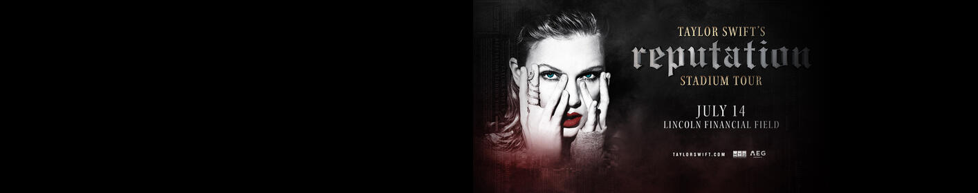 Listen for The Kane Show Reputation Rewind for a chance to win tickets!