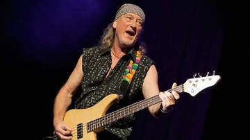 Sixx Sense - 12 Things You Might Not Know About Birthday Boy Roger Glover