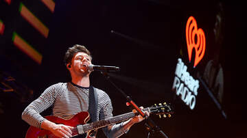 Jingle Ball - Niall Horan Was Awesome At WiLD 94.9's Jingle Ball