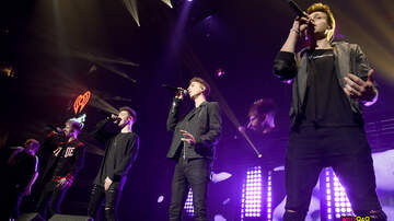 Jingle Ball - Why Don't We at WiLD 94.9's Jingle Ball
