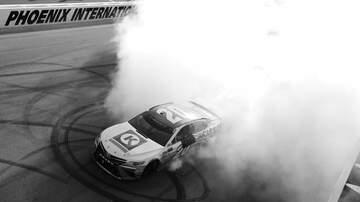 NASCAR - Matt Kenseth: Phoenix was 'an emotional weekend'