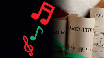 The Christmas Blog - The Classic Christmas Song of the Morn