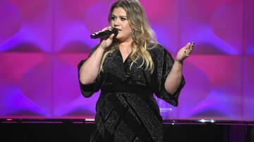 Gina - Kelly Clarkson Says Her Home Was Robbed