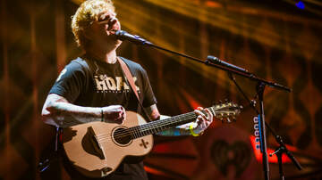 Jingle Ball - Ed Sheeran Kicks Off Jingle Ball With 'Perfect' Hits-Filled Set