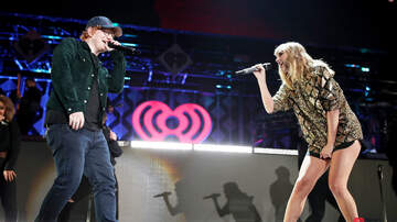 Jingle Ball - PHOTOS: Best Of iHeartRadio Jingle Ball: Taylor Swift, Ed Sheeran & More