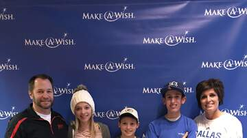 Z104 Make-A-Wish - Make-A-Wish Radio-A-Thon 2017 Photos