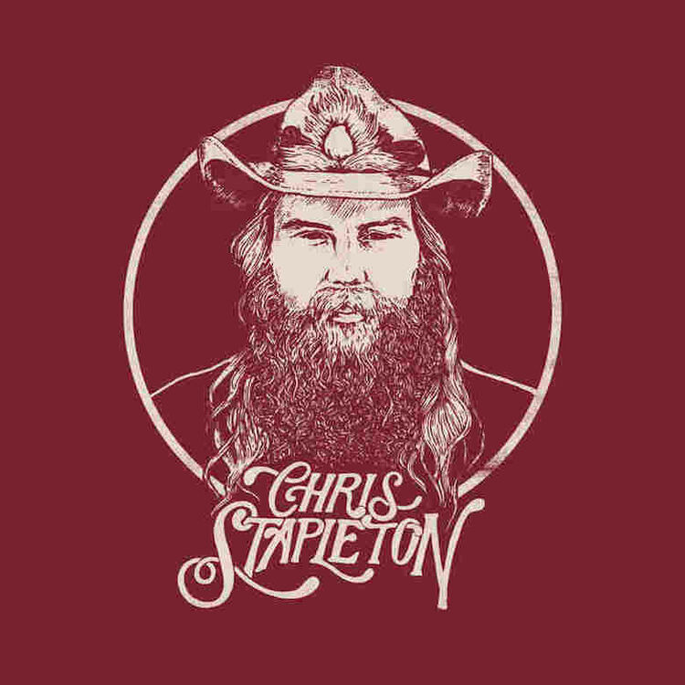 Chris Stapleton - 'From A Room: Volume 2'