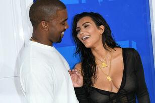 Kim Kardashian Just Announced Her Baby's Name