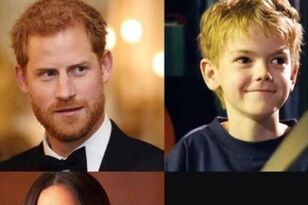 Did 'Love Actually' Predict Prince Harry & Meghan Markle's Relationship?