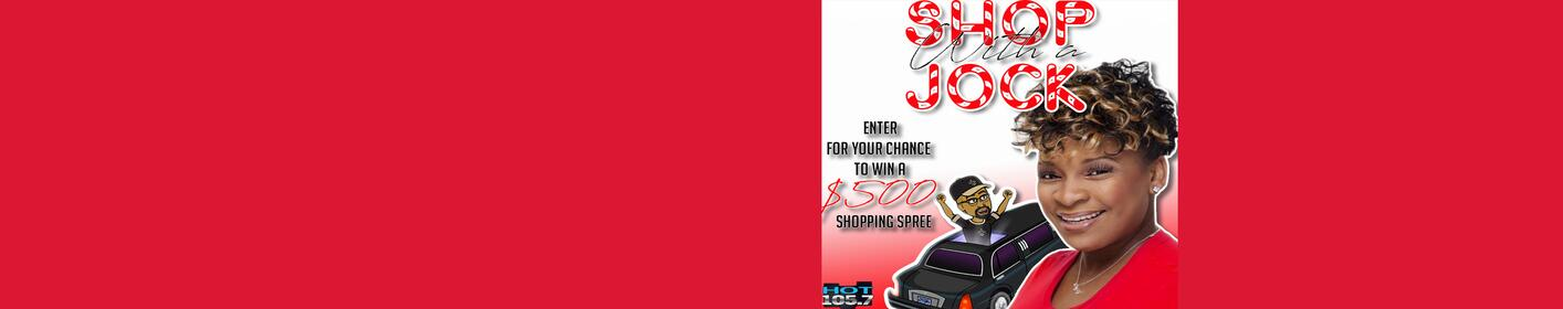 Enter for your opportunity to win a $500 Shopping Spree!