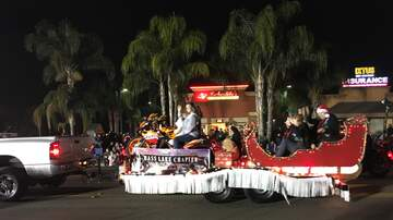 Photos - Soft Rock 98.9 Clovis Children's Electrical Parade