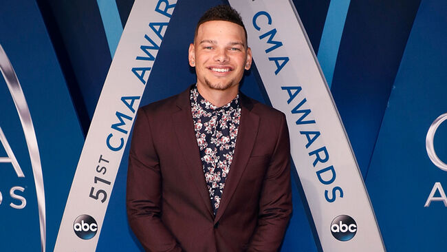 Kane Brown Had A Horror Of A Proposal Wcos