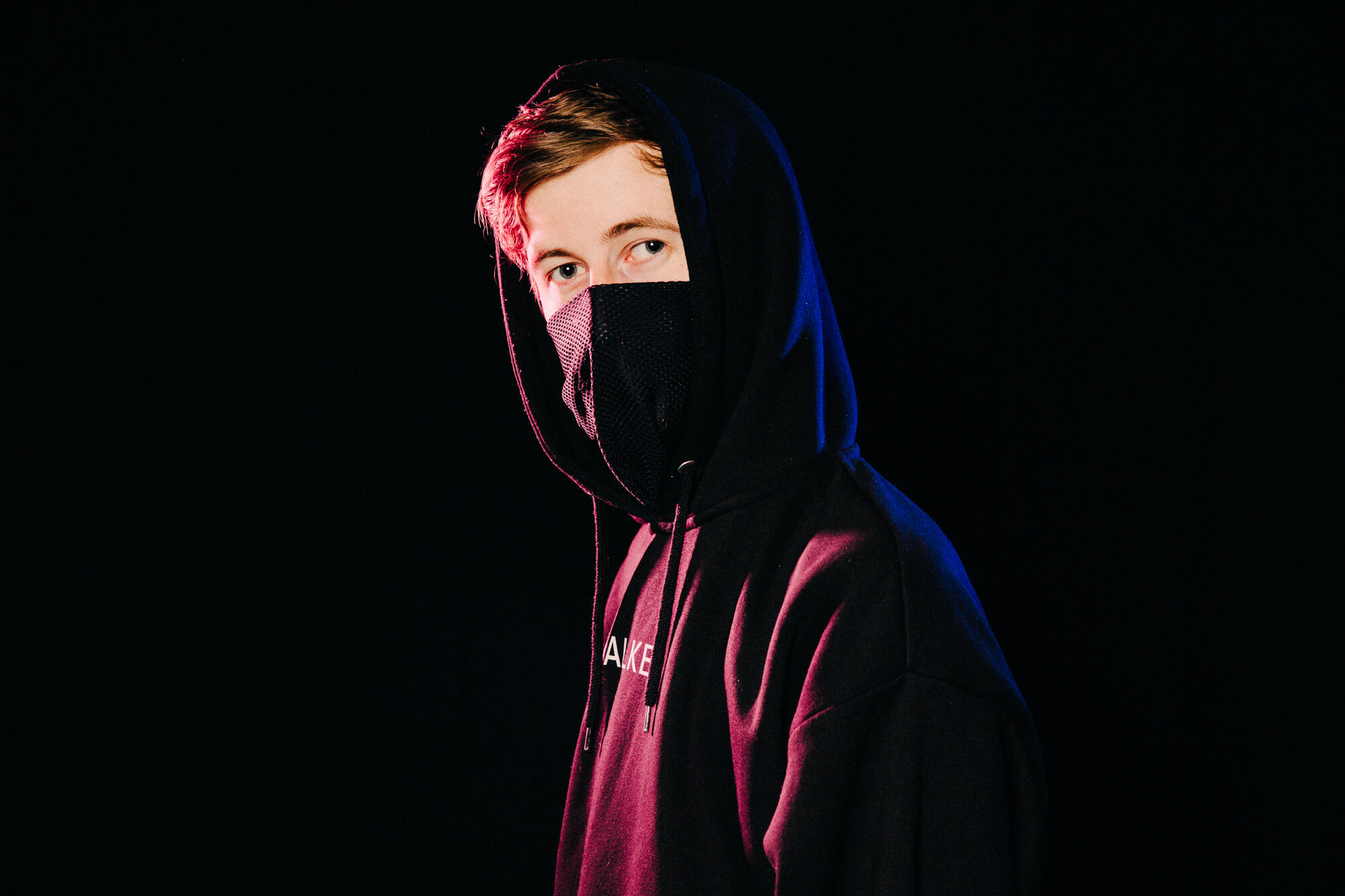interview alan walker on all falls down his signature sound