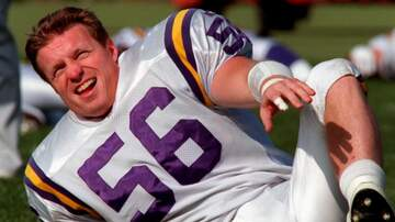 Allen's Page - #92Noon Clip: @PeteBercich w/Charch #92Noon! #Vikings
