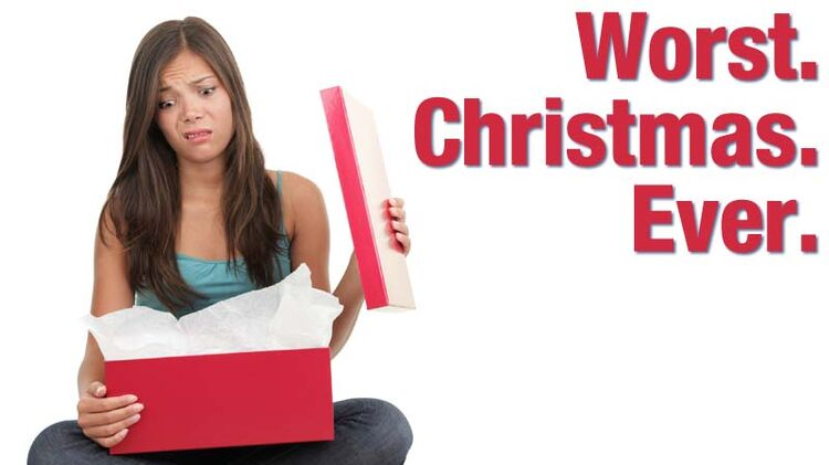 The 10 Worst Christmas Presents You Can Get | Q92