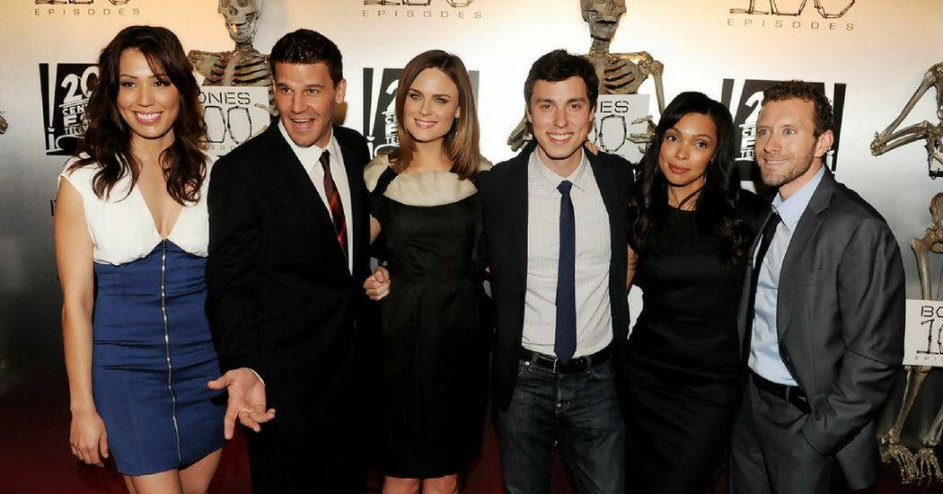 Bones Cast Members Net Worth Revealed And Its More Than A