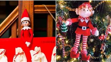 Holidays - Mom Replaced Elf On The Shelf With A New Tradition, And Says You Should Too