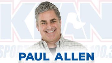 Allen's Page - #92Noon Clip: PA and Panthers radio voice Mick Mixon!