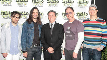 image for Weezer Meet and Greet at the 2017 Radio 104.5 Movember Gala