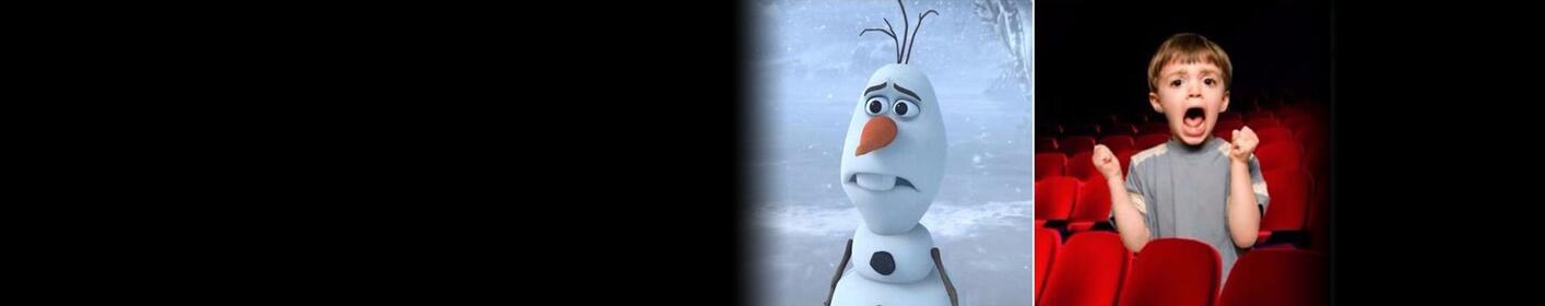 'Frozen' Short Film Pulled From Theaters After Backlash From Parents