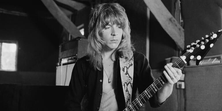 20 Things You Might Not Know About Randy Rhoads