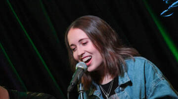 Photos: Studio Session Pics - Alice Merton Studio Session Pics, 11.29.2017