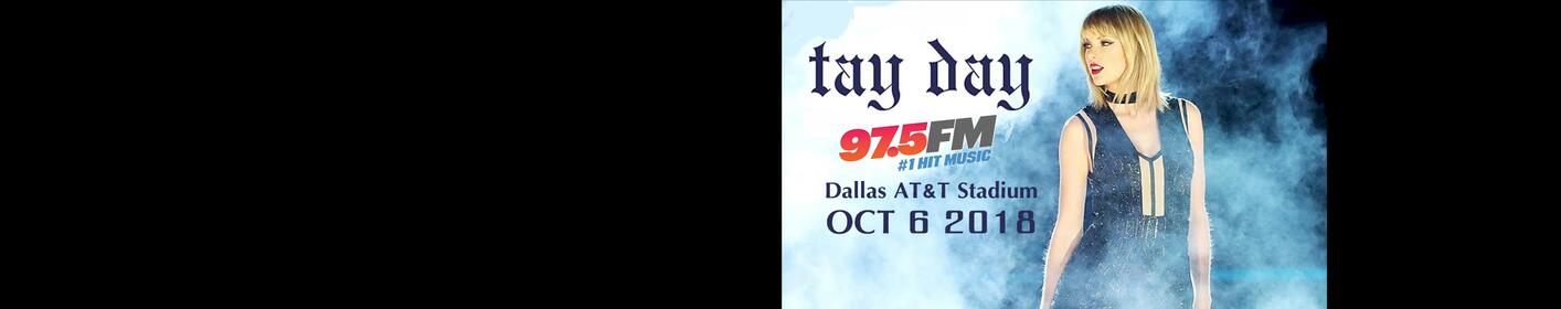 DETAILS: Here's How You Could Win Tickets To See Taylor Swift!
