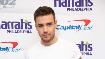 Jingle Ball - Liam Payne Meet + Greet Pics @ Q102 Jingle Ball