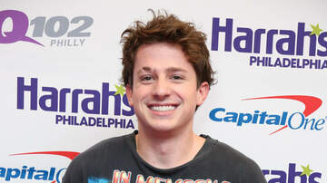 Jingle Ball - Charlie Puth Meet + Greet Pics @ Q102 Jingle Ball