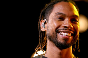 PHOTOS: iHeartRadio Album Release Party With Miguel LIVE On The Honda Stage