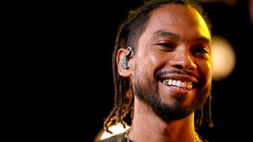 Honda Stage - PHOTOS: iHeartRadio Album Release Party With Miguel LIVE On The Honda Stage