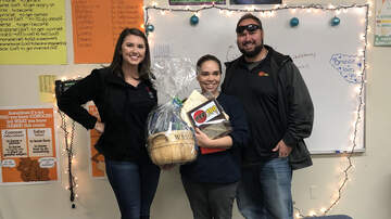 Teacher of the Month - Jackie Fannin - Covenant School