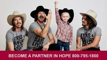 HOMETOWN HAPPENINGS - Country Cares for St Jude Kids Radiothon