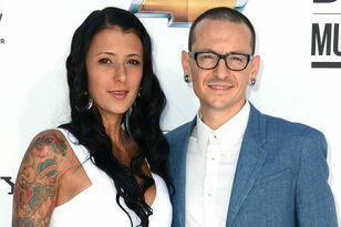Chester Bennington's Widow Outraged Over Previous Suicide Attempt Reports