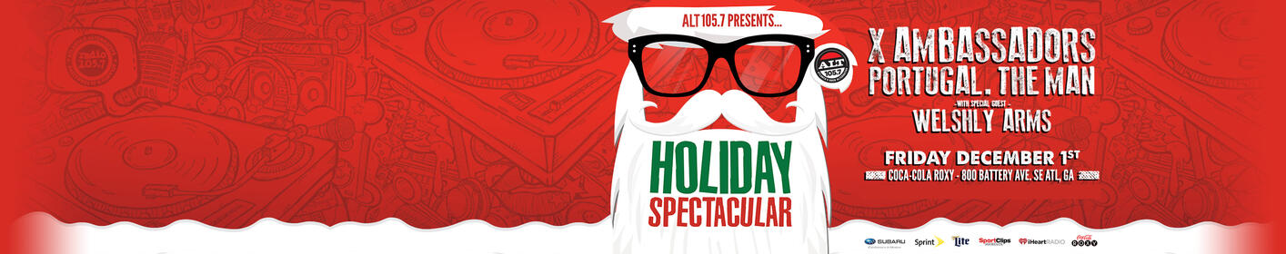 Holiday Spectacular Recap - Check out the highlights here!
