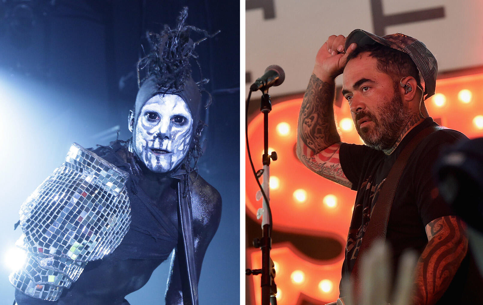 wes borland i wish nothing but the worst for aaron lewis of