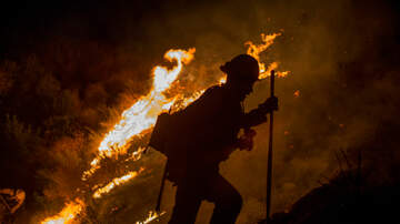 How Nashville Can Help - Southern California Wildfire Relief