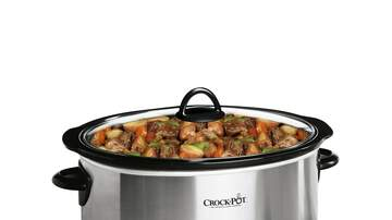 Priscilla - Are you gonna toss the CrockPot or Nah?