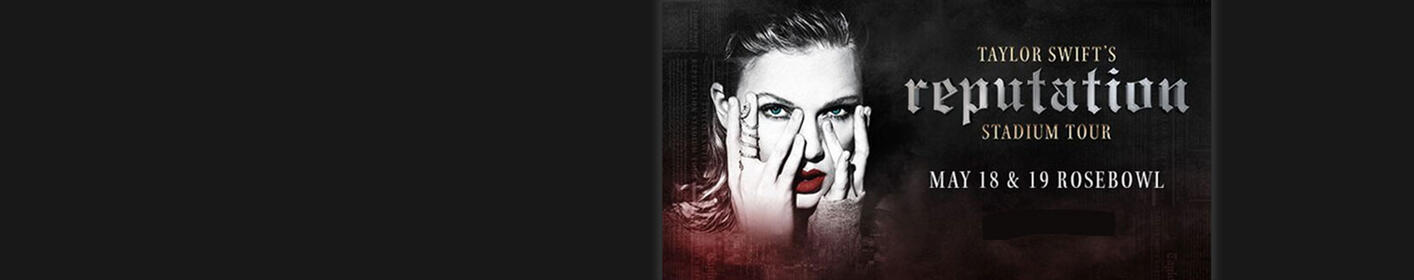 Enter for your chance to win tickets to see Taylor Swift!