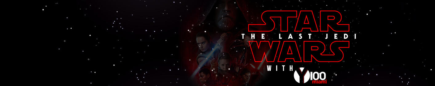 Enter to see Star Wars: The Last Jedi in IMAX!