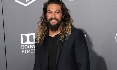 Entertainment News - Jason Momoa Shaves Beard For First Time In 7 Years: Read Twitter Reactions