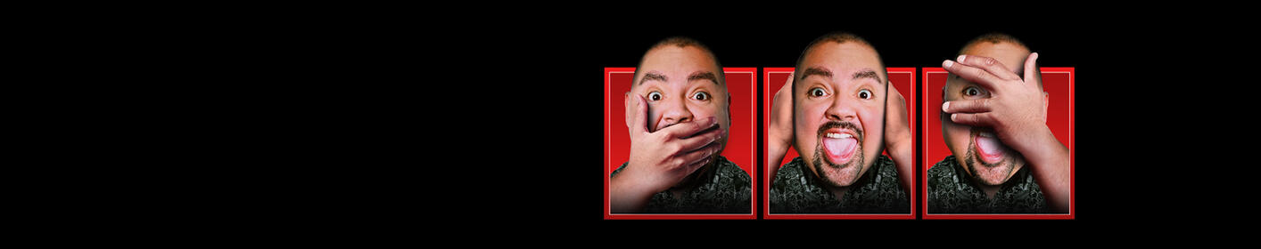 Win tickets to see Gabriel Iglesias at Harrah's!
