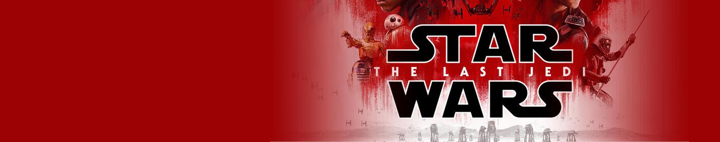 Win Movie Passes for Star Wars: The Last Jedi!